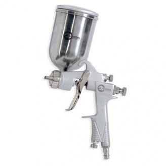 Краскораспылитель Intertool HP STEEL 100 400 мл (PT-0201)