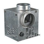 Камінний відцентровий вентилятор VENTS КАМ 125 400 м3/год 108 Вт