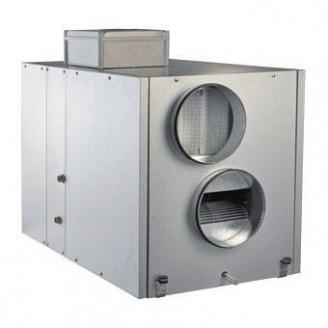 Приточно-вытяжная установка VENTS ВУТ 800 ВГ-2 780 м3/ч 490 Вт