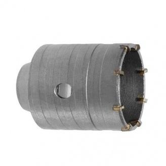 Сверло корончатое по бетону Intertool 65 мм (SD-0421)
