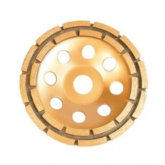 Фреза алмазная Intertool 22,2х150 мм (CT-6150)