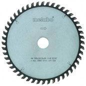 Диск циркулярный METABO HW/CT 216x30 48 WZ 216х20 мм (628041000)
