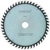 Диск циркулярный METABO HW/CT 315x30 48 WZ 315х30 мм (628056000)