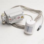 Смывное устройство для уринального желоба Oras Electra (6575)