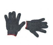 Перчатки Intertool серые (SP-0103)