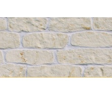 Фасадный камень Золотой Мандарин Палермо