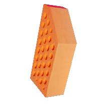 Лицевой кирпич АПБ-КИРПИЧ Фасонные изделия М-250