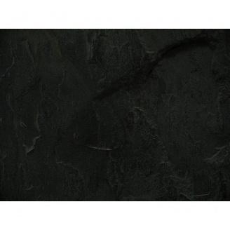 Сланец рваный Black Slate 6 см