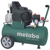 Компрессор METABO Basic 250-24 W 1,5 кВт (601533000)