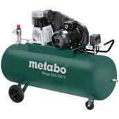 Компрессор METABO Mega 520-200 D 3 кВт (601541000)