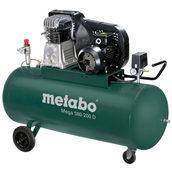 Компрессор METABO Mega 580-200 D 3 кВт (601588000)