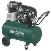 Компрессор METABO Mega 550-90 D 3 кВт (601540000)