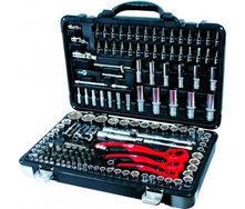 Профессиональный набор инструмента Intertool 151 элемент (ET-7151)