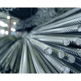 Арматура сталева 8 мм