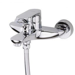 Смеситель для ванны DEVIT Vintage 2,0 хром (11713122)