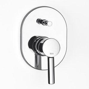 Смеситель для ванны-душа Roca Targa монтажный комплект
