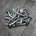 Гвозди оцинкованные Katepal 3,2х30 мм