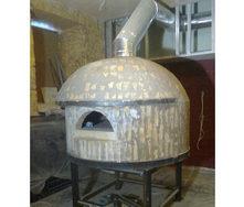Неаполітанська піч для випікання піци