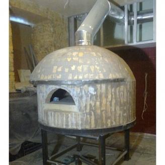 Неаполитанская печь для выпечки пиццы