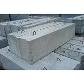 Блок фундаментный ФБС 24.3.6 300х580х2380 мм
