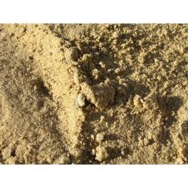 Песок строительный 10 т
