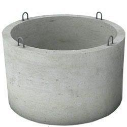 Кольцо железобетонное КС15 90х1500 мм