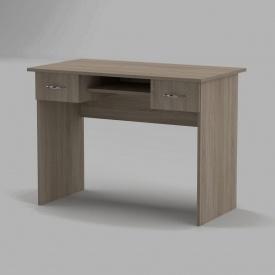 Письмовий стіл Компанит Школяр-2 1000х545х736 мм дуб сонома