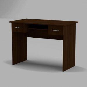 Письменный стол Компанит Школьник-2 1000х545х736 мм орех