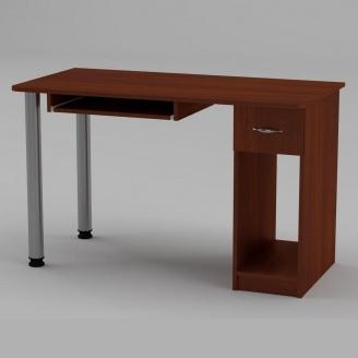 Компьютерный стол Компанит СКМ-10 1200х600х736 мм яблоня