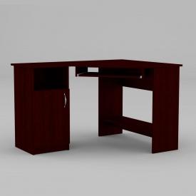 Комп'ютерний стіл Компанит СУ-14 1200х900х749 мм венге