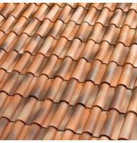 Керамическая черепица CS Roof Tile TECNO 461x257 мм