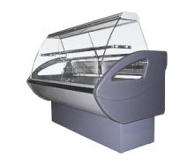 Холодильная витрина РОСС Rimini-1,2