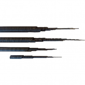 Трос сантехнічний побутовий 16 мм