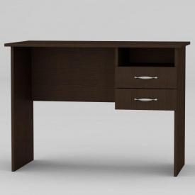 Письмовий стіл Компанит Школяр 1000х545х735 мм венге