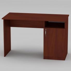 Письмовий стіл Компанит Учень 1150х550х736 мм яблуня