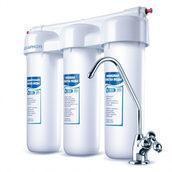 Фильтр для воды Аквафор Трио Норма