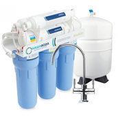 Система обратного осмоса с минерализатором Наша Вода ABSOLUTE MO 6-50M