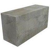 Пеноблок стеновой 200х300х600 мм
