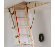 Поручень для чердачной лестницы Velta ZLL 112