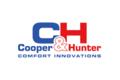 Кондиціонери та настінні спліт-системи Cooper&Hunter