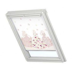 Затемняющая штора VELUX Disney Princess 1 DKL М08 78х140 см (4616)