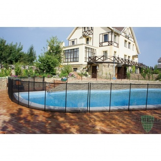 Захисний паркан Shield Removable Fencing для басейну 120 см