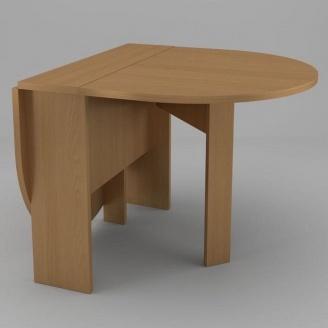 Міні стіл-книжка-5 Компаніт 600х182х500 мм бук