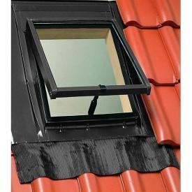 Вікно горищне OMAN EN з центральною віссю і окладом KOF 78х98 мм