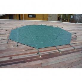 Накрытие Shield для бетонного и композитного бассейна
