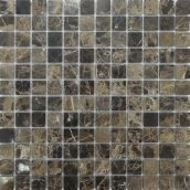 Мозаика мраморная SPT016 30х30 см