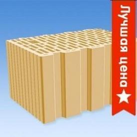 Керамический блок Кератерм 38 М-100 380х248х238 мм
