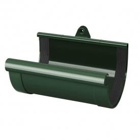 Муфта ринви Rainway 90 мм зелена