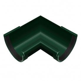 Кут жолоба внутрішній Rainway 90 градусів 130 мм зелений