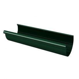Жолоб Rainway 3 м 130 мм зелений